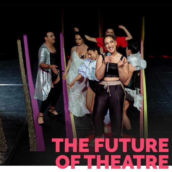 Viitorul teatrului