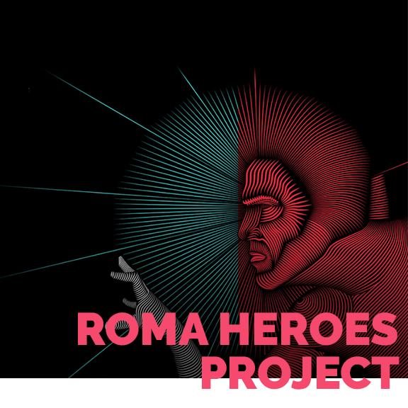 Proiectul Eroii Romi