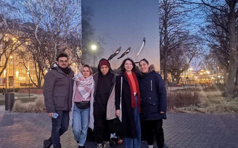 _Peertraineri la Budapesta